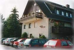 Pension Kamermann